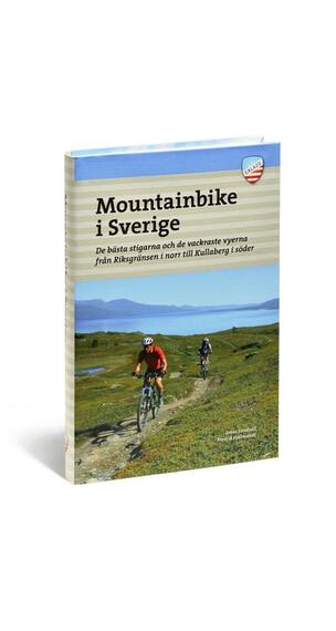 Calazo Mountainbike i Sverige